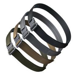 "Blue Alpha Gear 1.5"" Hybrid COBRA® EDC Belt"