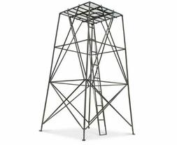 Guide Gear 10 Feet Elevated Hunting Platform Powder Coated S