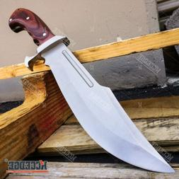 13 5 survival hunting zombie sword machete