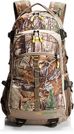Allen Company 19099 Pagosa Daypack, Realtree Xtra, 1800 Cubi
