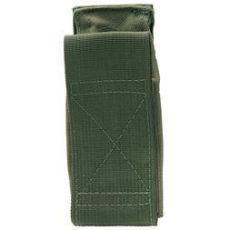 Hogue 35081 Gear Modular Molle Velcro Pouch, Green, 5