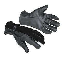5ive Star Gear 3807 GI D3A Leather Mil-Spec Gloves w/ Adjust