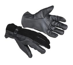 5ive Star Gear 3807 GI D3A Leather Mil-Spec Gloves w/ Adjust