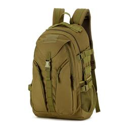 40l tactical daypack molle assault backpack pack