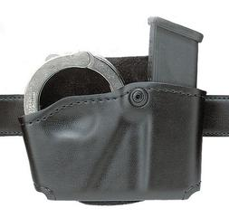 Safariland 573 Glock 17 22 Open Top Paddle Magazine Pouch wi