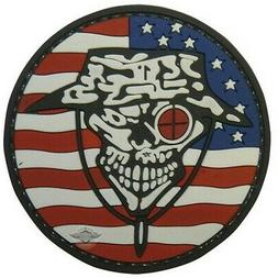 5ive Star Gear 6789000 Morale Patch Color Sniper