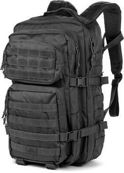 80226BLK Large Assault Pack, Black