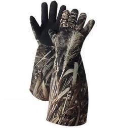 Glacier Glove 899MA Waterproof Neoprene Max 5 HD Decoy Glove