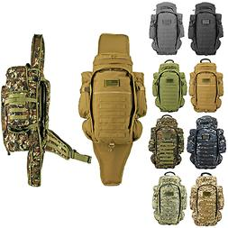 East West 9.11 Tactical Full Gear USA Military Style Rifle B
