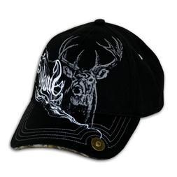Buck Wear Smok em Buck Hat