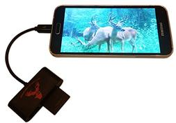 BuckStruck Game and Trail Camera Viewer for Android Devices,