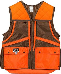Dan's Hunting Gear Briar Proof Squirrel, Rabbit Hunting Vest