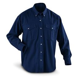 Guide Gear Men's Cotton Chamois Shirt