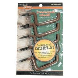 HME Products Bow & Gear Holders 10-Pack