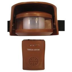 Hunting Gear Brands - Other Buck Alert Motion Detector Set S