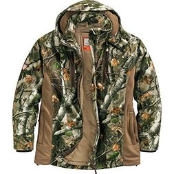 huntguard reflextec hunting jacket