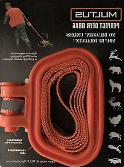 MULTUS: Deer Drag, Deer Handle, Hunting drag, Turkey Drag, S