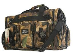 """Mens Large 22"""" Duffel Duffle Military Molle Tactical Cargo G"""