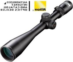Nikon Buckmasters II, 4-12x40mm, BDC, Rifle Scope