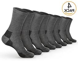 Pembrook Wool Trail Socks – L/XL  - Soft, Warm, Thermal Me