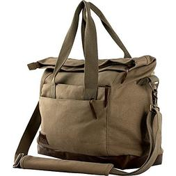 Red Rock Outdoor Gear Trapper Carry Bag, Khaki