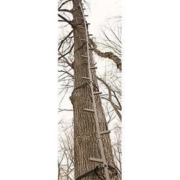 SAMRWX2-158966 * Guide Gear 20' Climbing Sticks