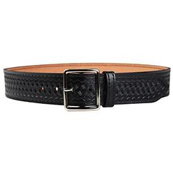 Safariland Duty Gear Garrison Chrome Buckle Belt