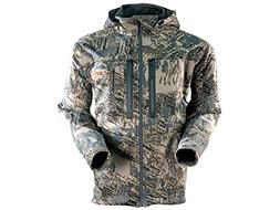 Sitka Jet Stream Jacket Open Country XLarge Part # 532954 UP