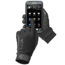 Touch Screen Gloves - Great for Running Rugby Football Walki