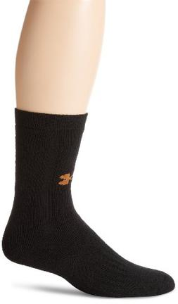 Under Armour Coldgear Hunter Boot Socks , Black, Large