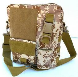 Acid Tactical MOLLE First Aid Bag Pouch Trauma EMT Medic Uti