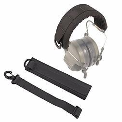 LIVIQILY Advanced Modular Headset Cover Headband for General