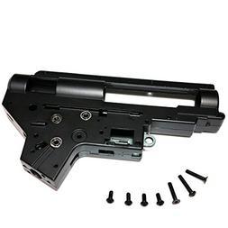 AEG Airsoft Wargame Shooting Gear E&C 8mm Bearing AEG M4 AEG