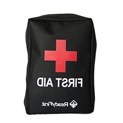 Ready First Aid Kit - Your Complete Personal Survival Kit Wi