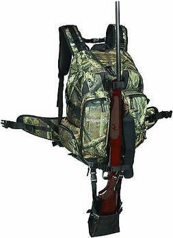 allen remington camo hunting daypack twin mesa