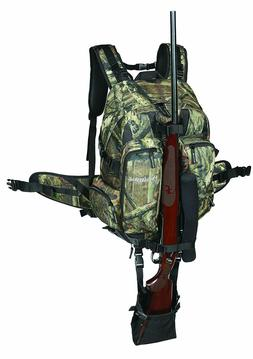 allen remington camo hunting daypack twin mesa