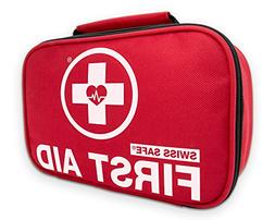 American Red Cross First Aid Kit Home 2017 Update Exposed Sk