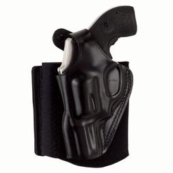 Galco Ankle Glove / Ankle Holster for Glock 26, 27, 33
