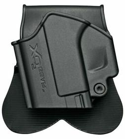 Springfield Armory XDS Molded Paddle Holster