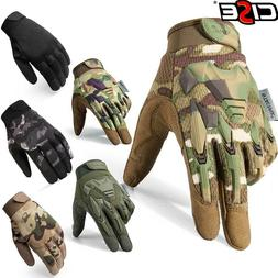 Army Military Combat Paintball Shooting Tactical Airsoft Gea