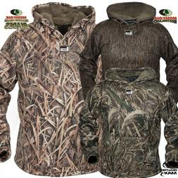 d1d42b67cd5ff Atchafalaya Pullover - Blades Camo by Banded Gear **FREE SH