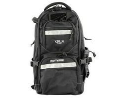 atictsurb survivor backpack 600d polyester 20 x
