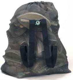 Avery Hunting Gear Ghg Standard Mesh Decoy Bag-Dark Moss