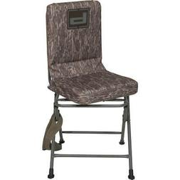 Banded B08709 Swivel Blind Chair Tall Bottomland Hunting Gea