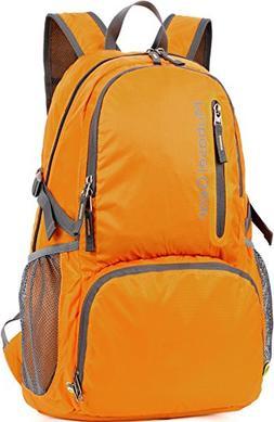 Mubasel Gear Backpack - Lightweight Backpacks for Travel Hik