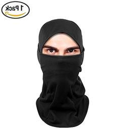 Balaclava - Windproof Ski Mask - Cold Weather Face Mask Moto