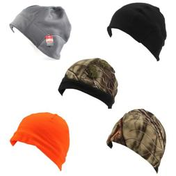 Beanie Hat for Men - Hunting Camo, Stretch Solid Hat - One S