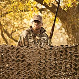 Red Rock Outdoor Gear Big Game Camouflage Field Series Nets