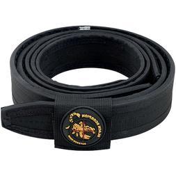 Black Scorpion Gear Pro Heavy Duty Competition Belt for IPSC