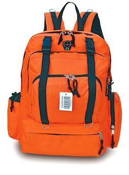 Explorer® Blaze Orange Hunting Hiking Backpack